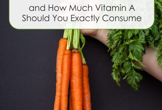 Time To Eat More Carrots Vitamin A Linked To Lower Skin Cancer Risk Bee Healthy