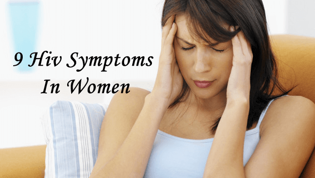 9-hiv-symptoms-in-women-common-early-signs
