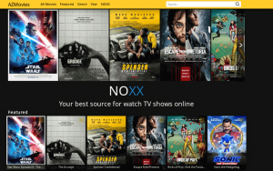 AZMovies- the best movies and tv shows streaming stie 2020