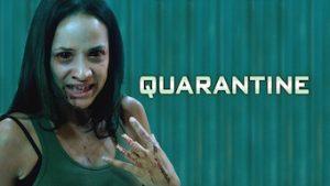 Quarantine (2008 )
