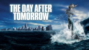 The Day After Tomorrow (2004 )
