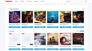 Vumoo - Film & TELEVISION Show Streaming Site