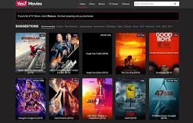 YesMovies-- Motion Picture & TELEVISION Program Streaming Site