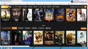 lookMovies - Film & TV Program Streaming Website