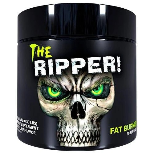 Cobra Labs The Ripper Weight Loss Pills