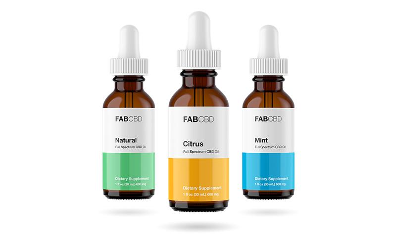 FABCBD oils