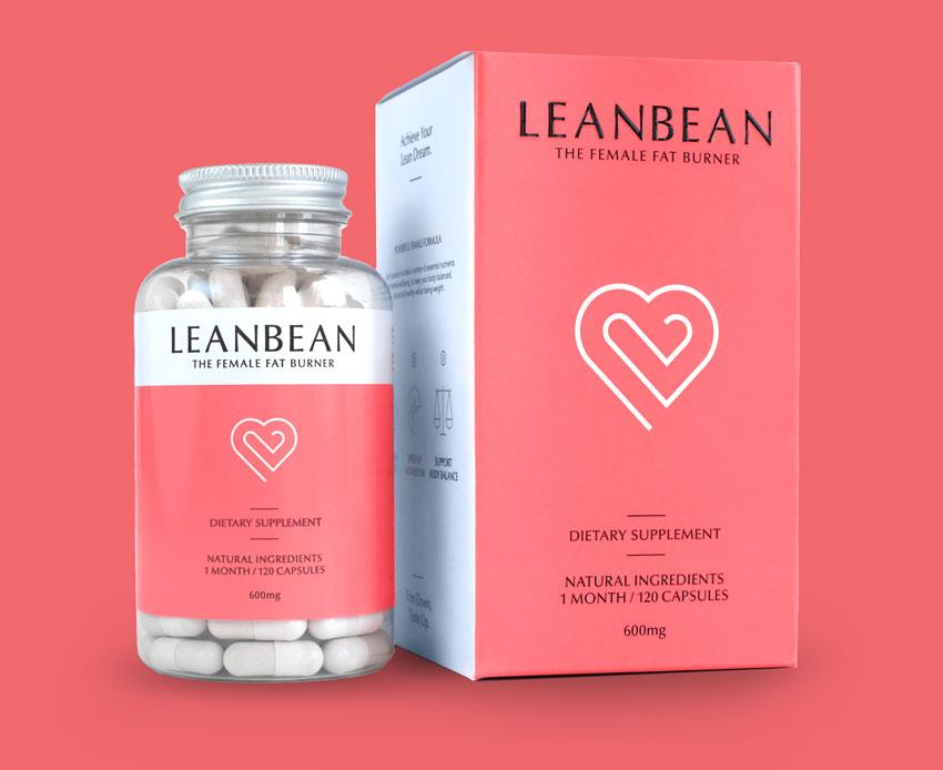 LeanBean, The Female Fat Burner