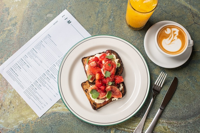 Liminal breakfast melbourne cbd