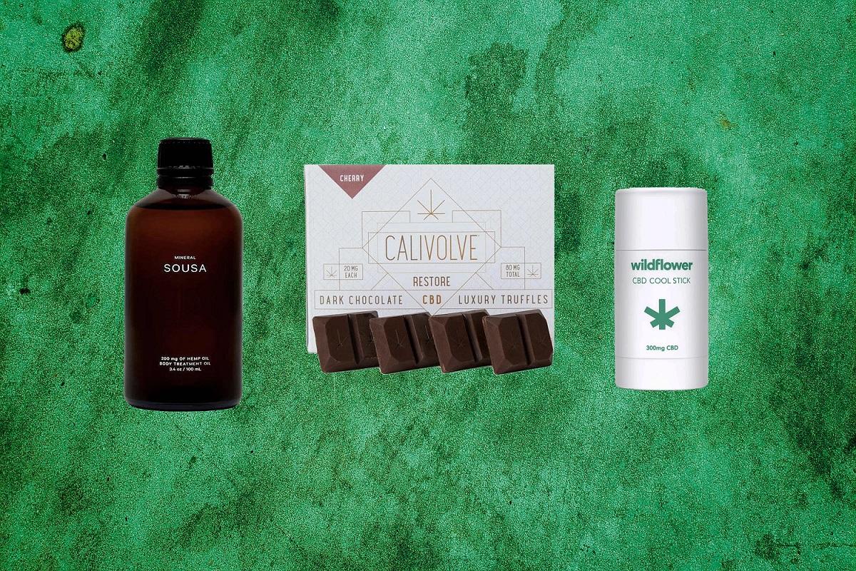 Mineral Sousa Body Oil