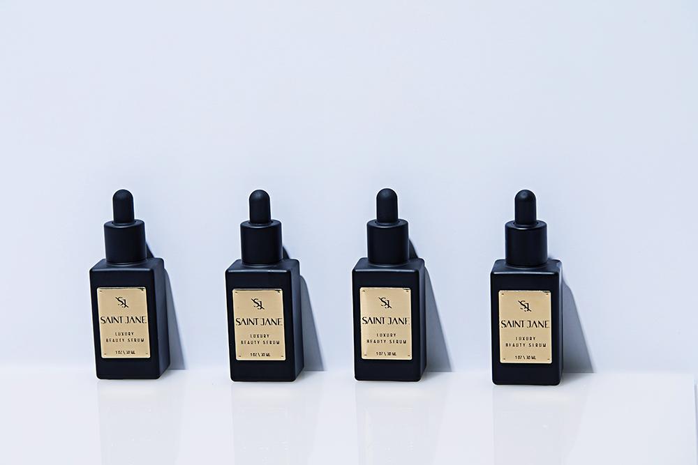 Saint Jane Luxury CBD skin care Beauty Serum