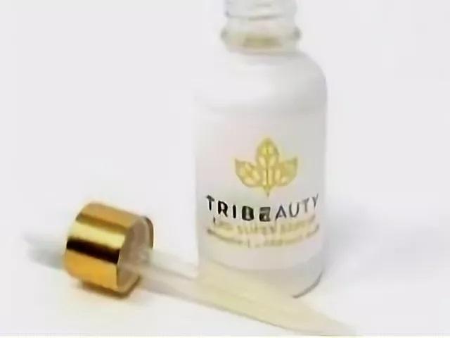 TribeTokes CBD Vitamin C & Ferulic Acid Super Serum