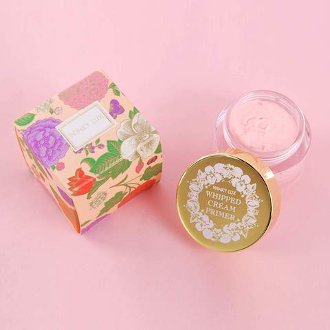 Winky Lux Glazed & Infused CBD skin care Lip Gloss