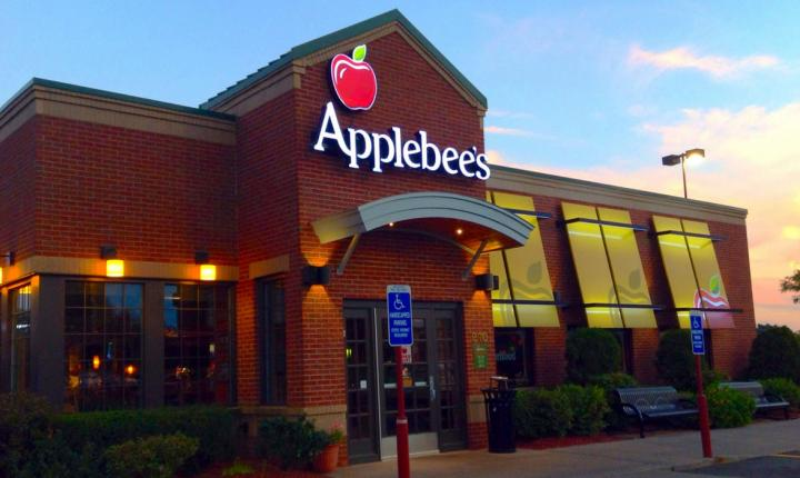 Applebee's keto friendly restaurants