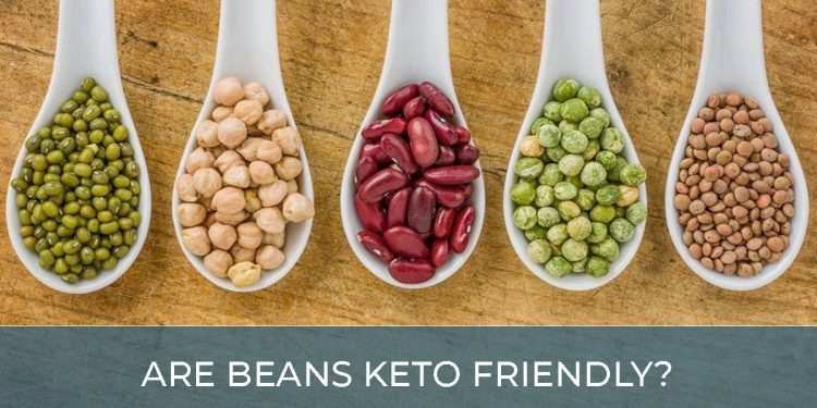 beans and Keto Diet