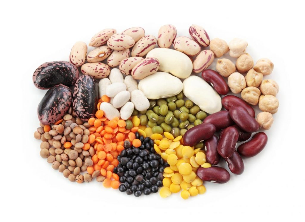 Keto Diet And Beans