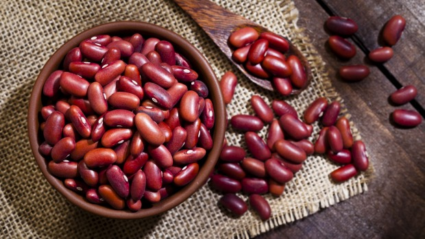 Kidney Beans on keto