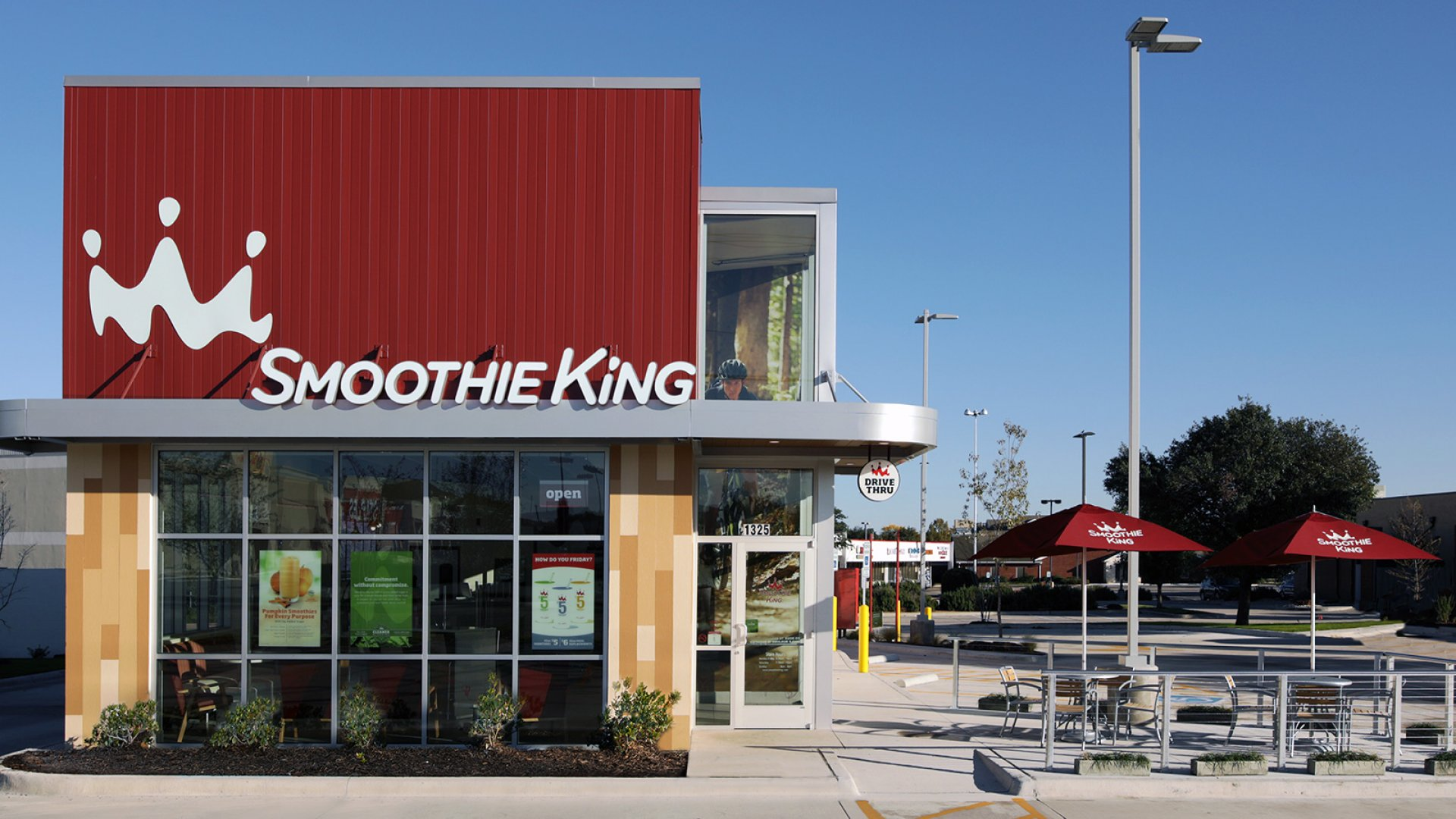 Smoothie King keto friendly restaurants