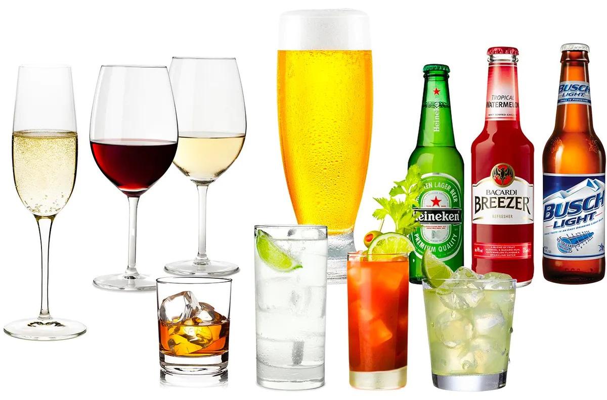 keto Beverages