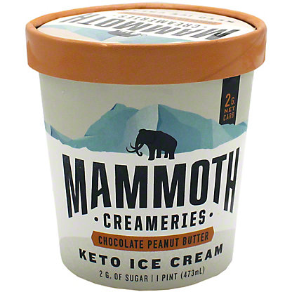 Mammoth Creameries