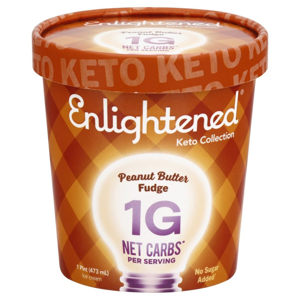 KETO ICECREAMS