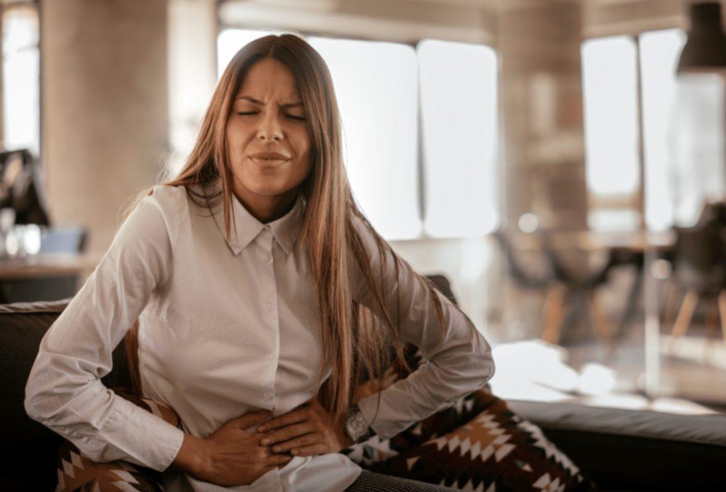 ketogenic diarrhea during keto diet