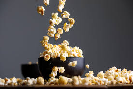 popcorn on keto diet