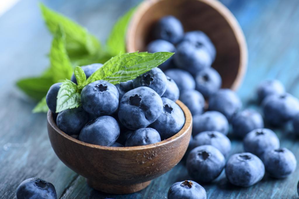 Blue Zone Diet