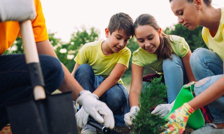 Why Volunteer? Volunteering and its Surprising Benefits