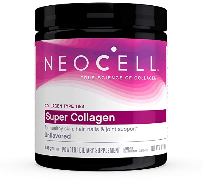 best collagen powder