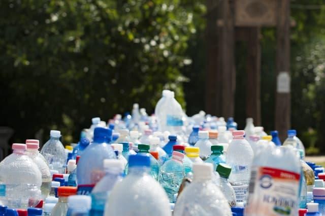 assorted-plastic-bottles