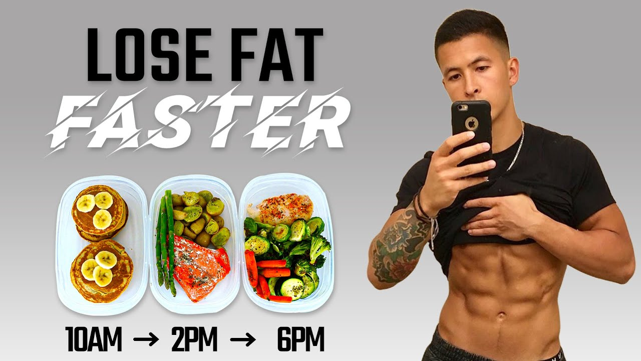 Fast Fat Lose - Effective Weight Loss And Fat Burning
