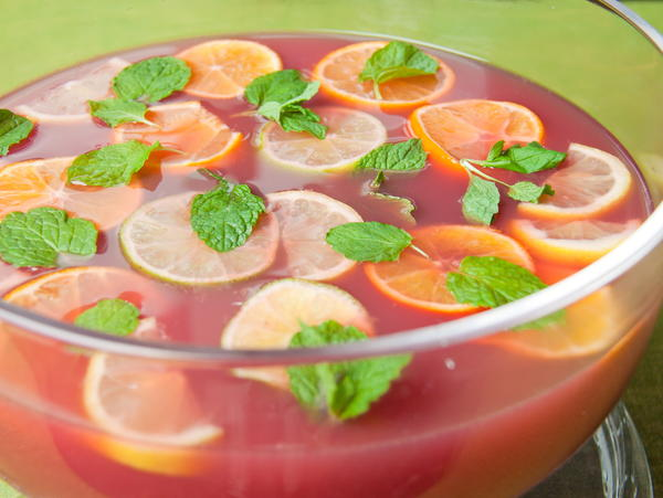 Jungle Juice Recipes