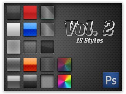 18 Styles by Artistx