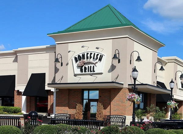 Bonefish Grill Keto Friendly Restaurants