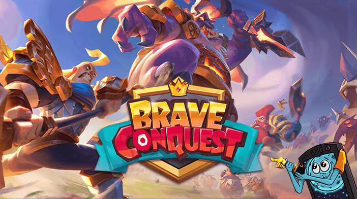 Brave Conquest 10 Clash of Clans related Games