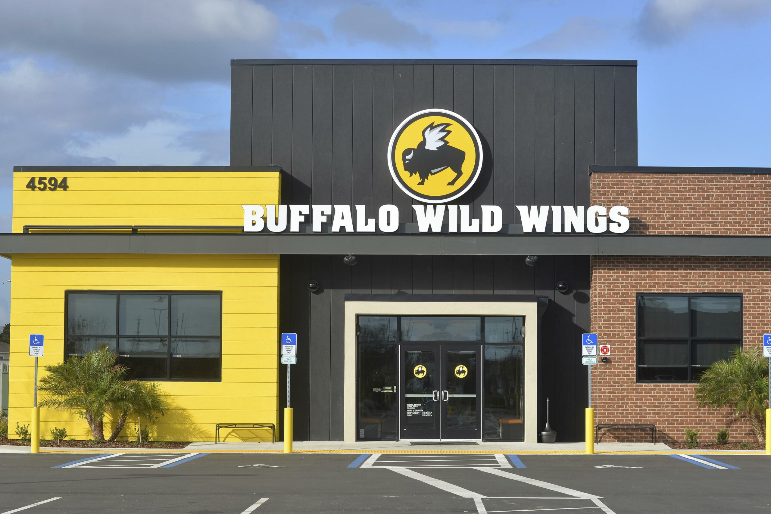 Buffalo Wild Wings Keto Friendly Restaurants