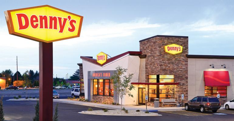 Denny's Keto Friendly Restaurants