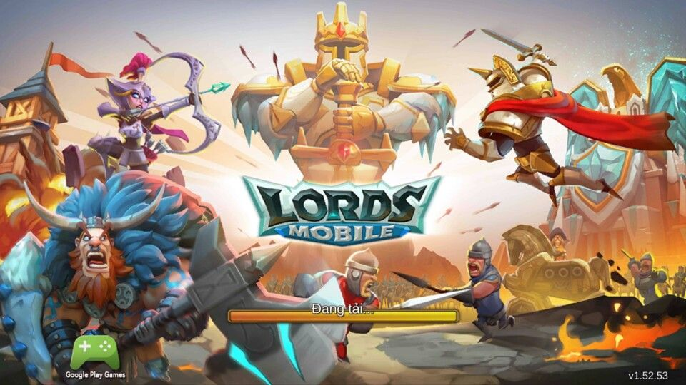 Lords Mobile clash of clans hack