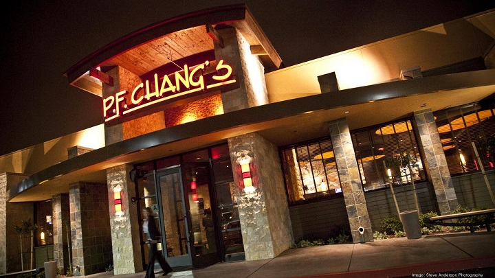 P.F. Chang's Keto Friendly Restaurants