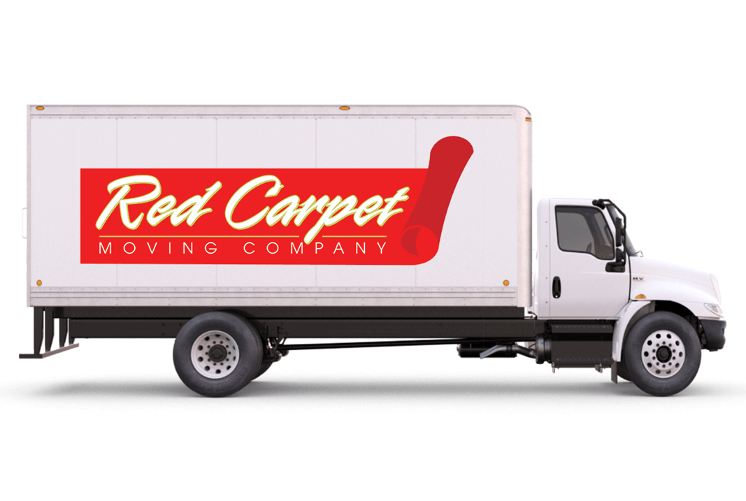 Red Carpet Moving and Storage, Inc