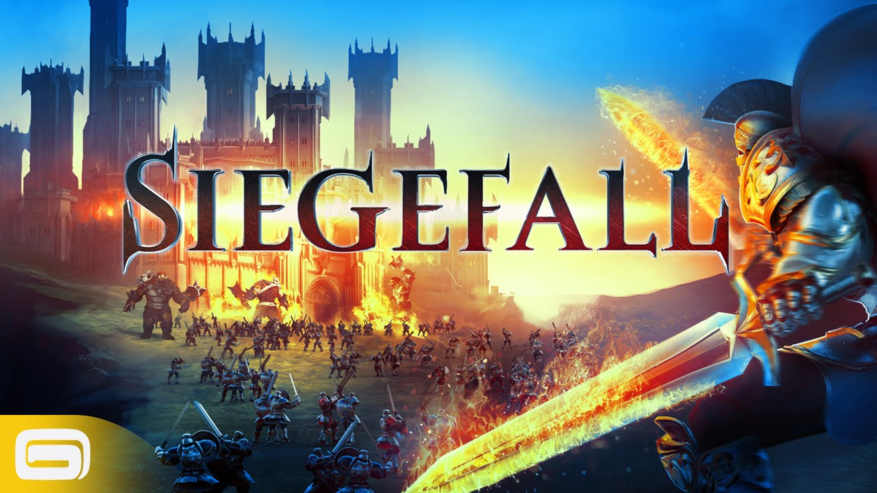 Siegefall clash of clans hack