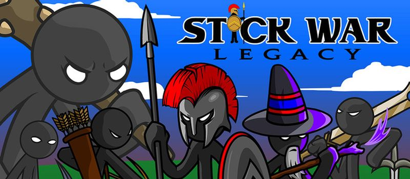 Stick War: Legacy clash of clans hack