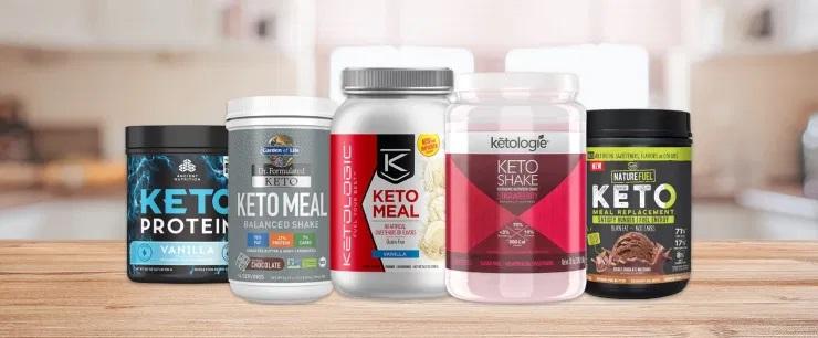 20 Best keto protein powder,