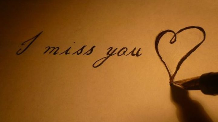 love and miss you meme
