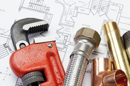 Basic Tools and Materials for Replacement