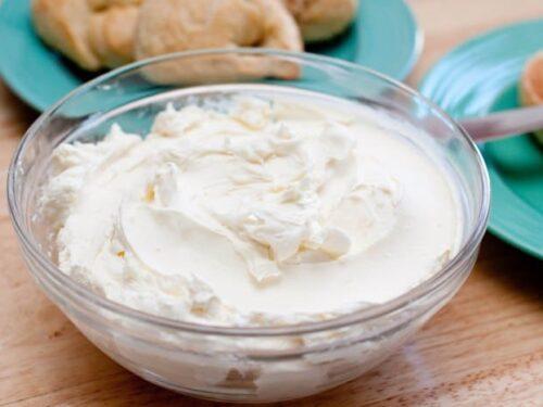 Cream Cheese dairy free keto