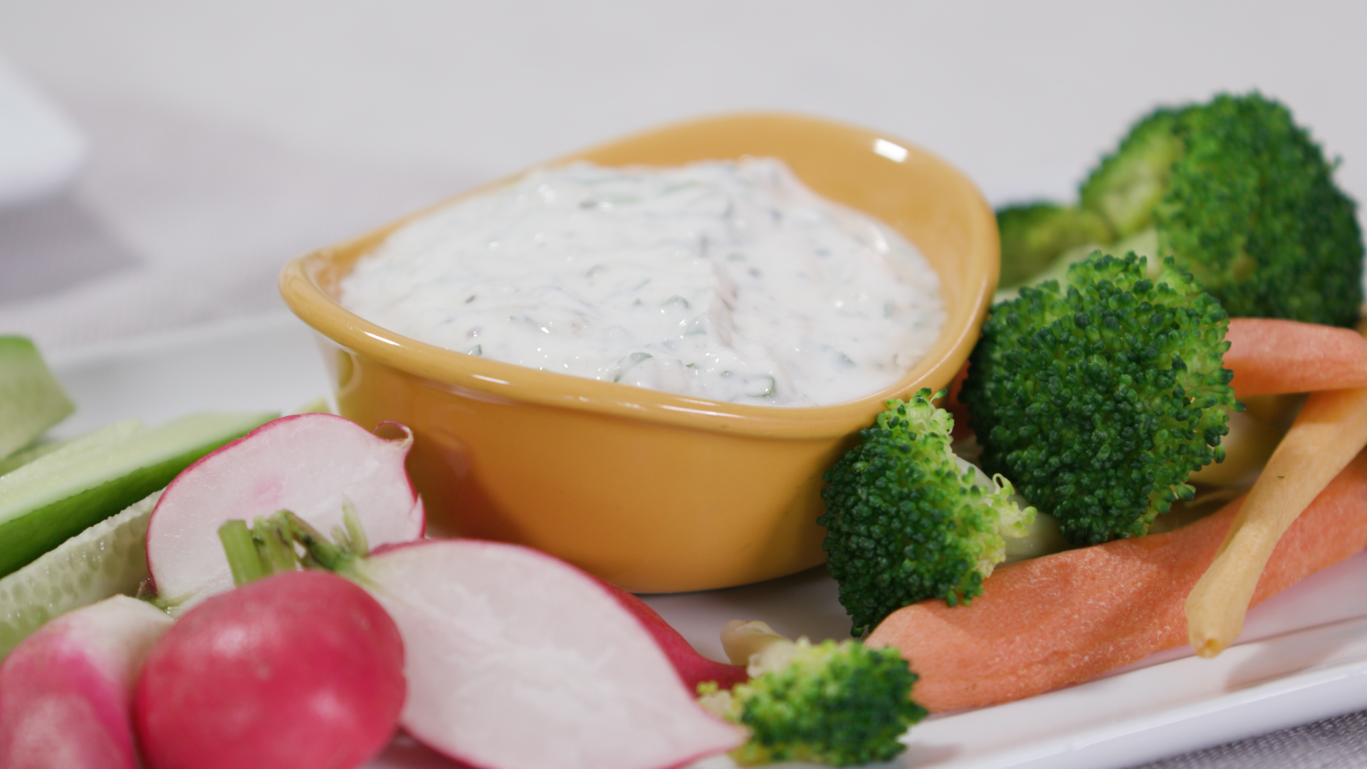 how to make ranch dressing recipe