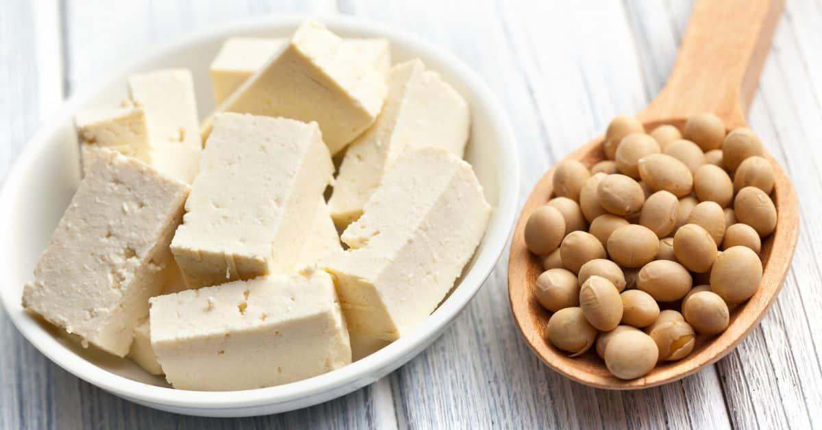 is tofu keto
