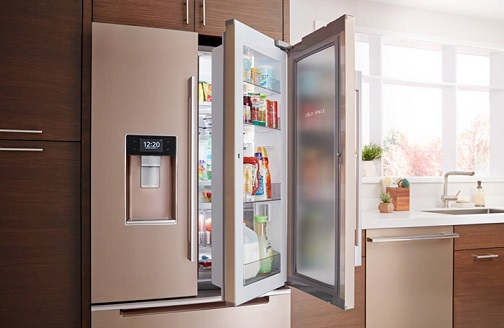 Best Budget Smart Fridge