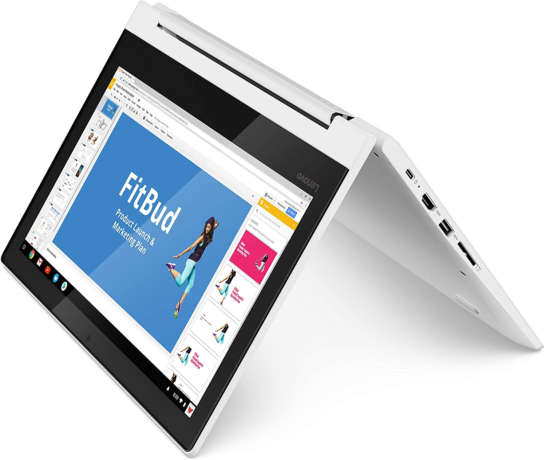 Best Laptops Under $400 Customer Reviews Lenovo Chromebook C330 2-in-1 Convertible Laptop